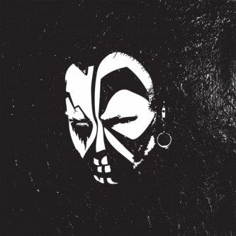 Copertina dell'album Necroide, di Bachi da pietra