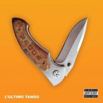 Copertina dell'album L'Ultimo Tango, di Vacca