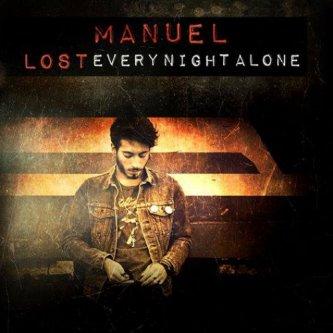 Copertina dell'album Lost Every Night Alone - EP, di Manuel Bellone
