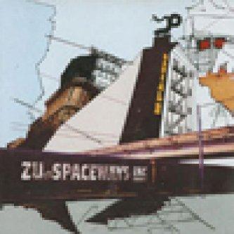 Copertina dell'album Radiale (<i>feat</i> Spaceways Inc), di Zu
