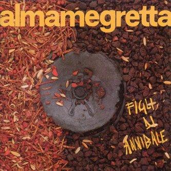 Copertina dell'album Figli Di Annibale, di Almamegretta
