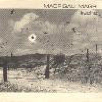 Copertina dell'album Lische, di Madrigali Magri