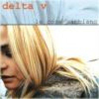 Copertina dell'album Le cose cambiano, di Delta V