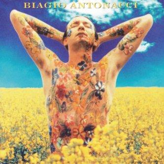 Copertina dell'album Mi Fai Stare Bene, di Biagio Antonacci