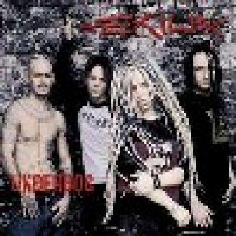 Copertina dell'album Underdog (ep), di Exilia