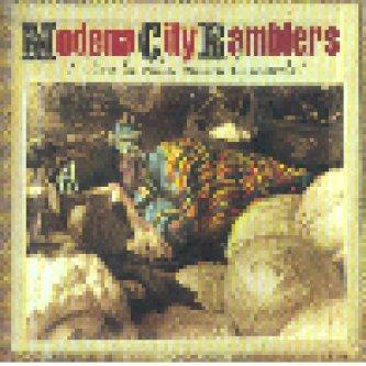 Copertina dell'album Viva la vida, muera la muerte!, di Modena City Ramblers