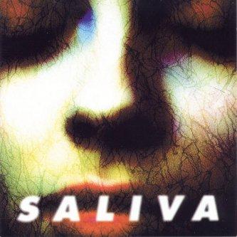 Copertina dell'album Saliva, di Saliva