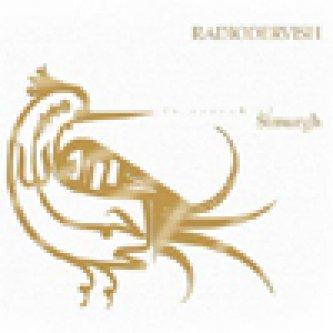 Copertina dell'album In Search Of Simurgh, di Radiodervish