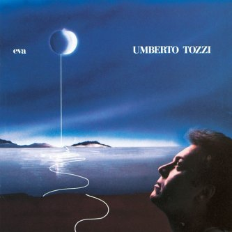 Copertina dell'album Eva, di Umberto Tozzi