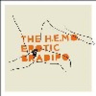 Copertina dell'album Erotic bradipo, di The h.e.mo.