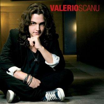 Copertina dell'album Valerio Scanu, di Valerio Scanu