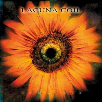 Copertina dell'album Comalies, di Lacuna Coil