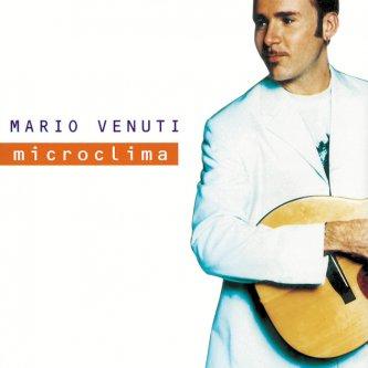 Copertina dell'album Microclima, di Mario Venuti