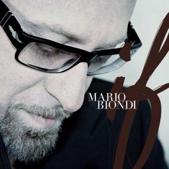 Copertina dell'album If, di Mario Biondi