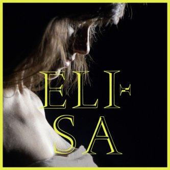 Copertina dell'album L'anima vola, di Elisa