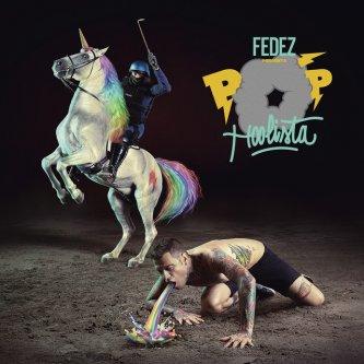 Copertina dell'album Pop-Hoolista, di Fedez