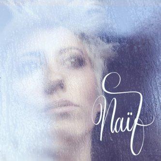 Copertina dell'album Naif, di Malika Ayane