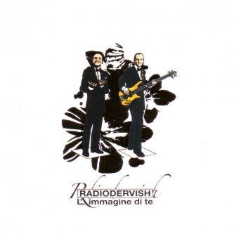 Copertina dell'album L'Immagine Di Te, di Radiodervish