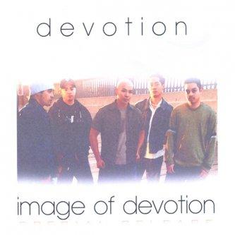 Copertina dell'album Image Of Devotion, di devotion