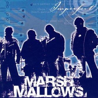 Copertina dell'album Imperfect, di Marsh Mallows