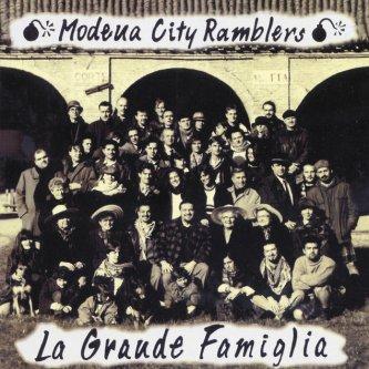 Copertina dell'album La Grande Famiglia, di Modena City Ramblers