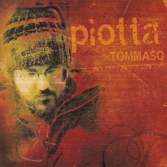 Copertina dell'album Tommaso, di Piotta