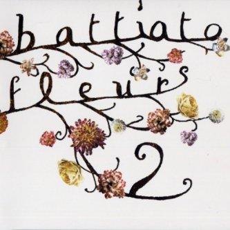 Copertina dell'album Fleurs 2, di Franco Battiato