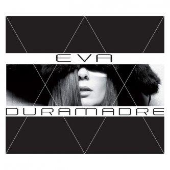 Copertina dell'album Duramadre, di eva