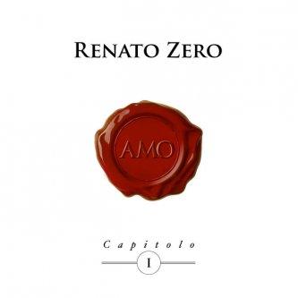 Copertina dell'album Amo, di Renato Zero