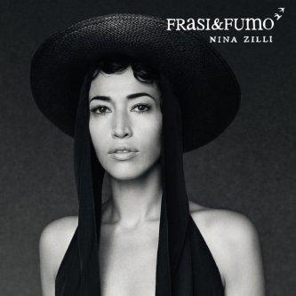 Copertina dell'album Frasi&Fumo, di Nina Zilli