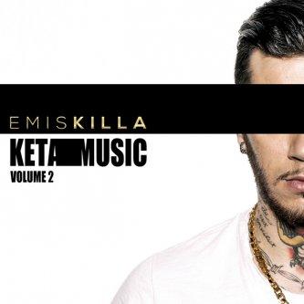 Copertina dell'album Keta Music 2, di Emis Killa