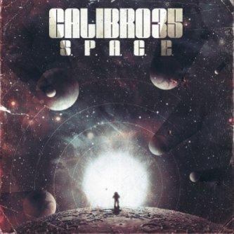 Copertina dell'album S.P.A.C.E., di Calibro 35