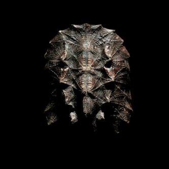 Copertina dell'album BEATS & HATE, di Egreen