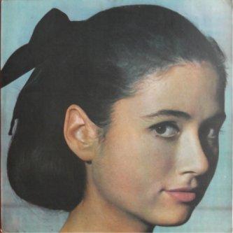 Copertina dell'album Gigliola Cinquetti, di Gigliola Cinquetti