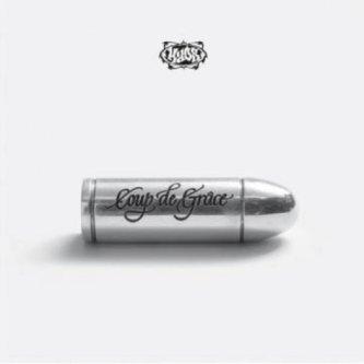 Copertina dell'album Coup de Grâce, di Kaos