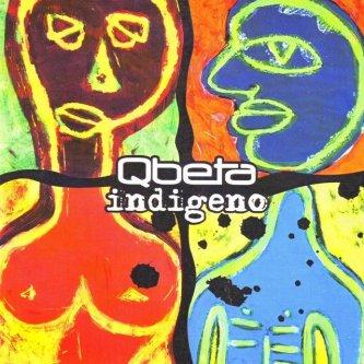 Copertina dell'album Indigeno, di Qbeta