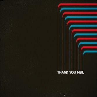 Copertina dell'album Thank You Neil, di Dumbo Gets Mad