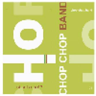 Copertina dell'album Ci sei o no!?, di Chop Chop Band