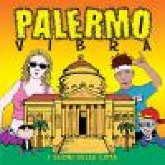 Palermo vibra – I suoni della città