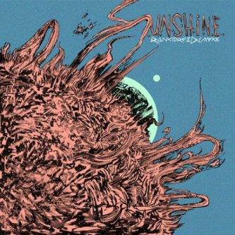 Copertina dell'album S.U.N.S.H.I.N.E., di RANCORE & Dj MYKE