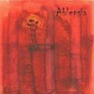 Copertina dell'album s/t, di Ablepsya