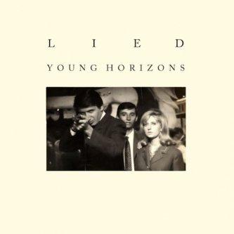 Young Horizons Ep