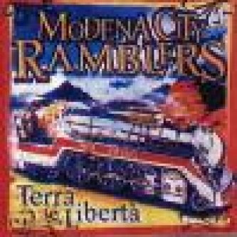 Copertina dell'album Terra e Liberta`, di Modena City Ramblers