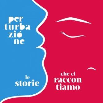 Copertina dell'album Le storie che ci raccontiamo, di Perturbazione