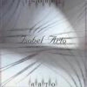 Copertina dell'album Isobel Arto, di Isobel Arto