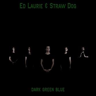 Dark Green Blues