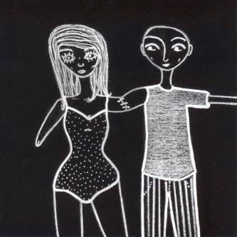 Copertina dell'album Cicatrici, di Ovo