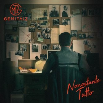 Copertina dell'album Nonostante tutto, di Gemitaiz