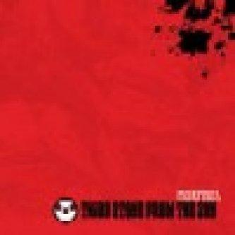 Copertina dell'album Morphos, di Third Stone From The Sun