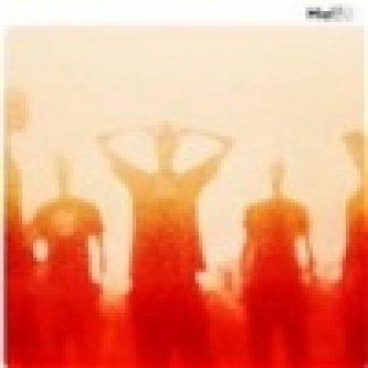Copertina dell'album Viola box, di Hidea
